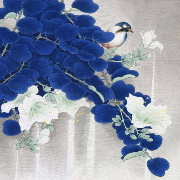 Zhou Yansheng 周彦生 (b.1942)